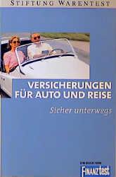 Econ Taschenbücher, Versicherungen für Auto und...