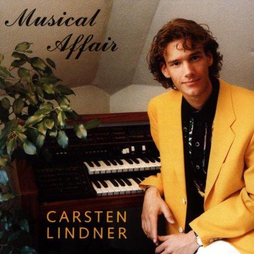 Carsten Lindner - Musical Affair