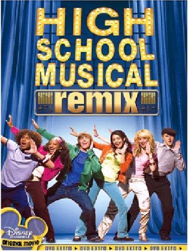 High School Musical - High School Musical - Rem...