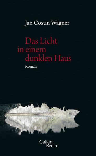 Das Licht in einem dunklen Haus - Jan Costin Wagner