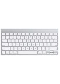 Apple Wireless Keyboard [deutsches Tastaturlayout, QWERTZ, Bluetooth]