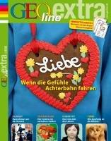 GEOlino Extra 28/2011: Liebe - Wenn die Gefühle...
