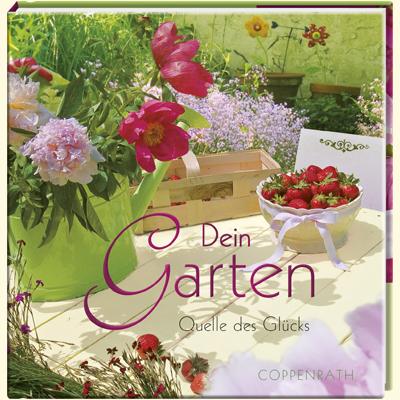 Dein Garten. BelLibri - Kristina Schaefer