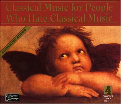 Classical Music for People - Classical Music fo...