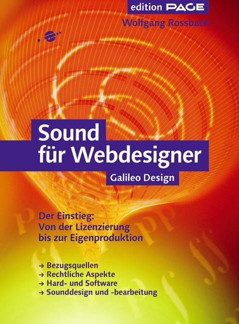 Sound für Webdesigner - Der Einstieg: Von der L...