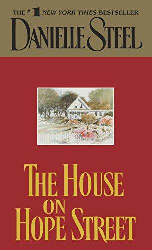The House on Hope Street - Danielle Steel