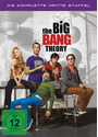 The Big Bang Theory - Staffel 3 [3 DVDs]