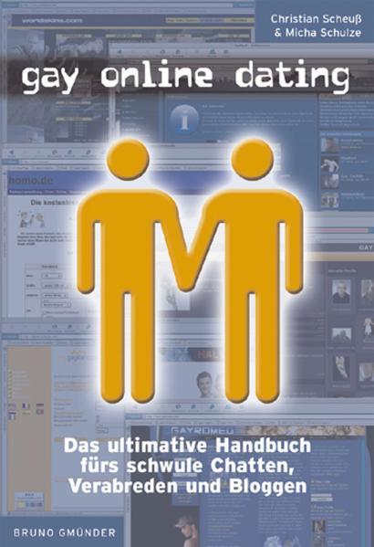 Gay Online Dating: Das ultimative Handbuch fürs...