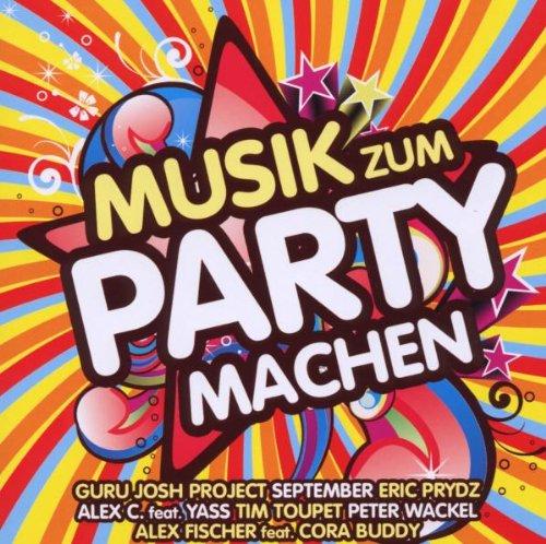 Various - Musik Zum Party Machen
