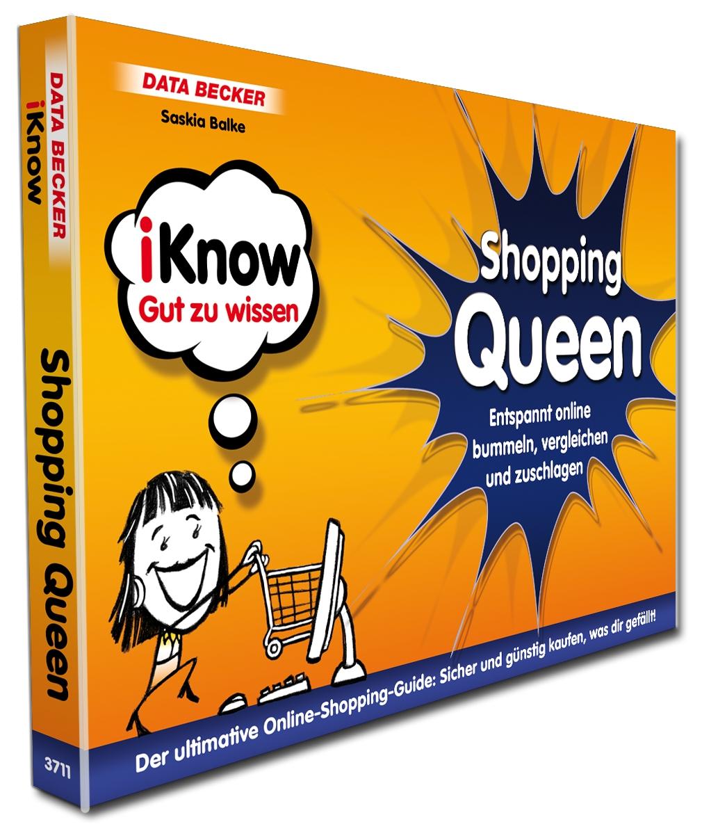 iKnow Shopping-Queen - Saskia Balke