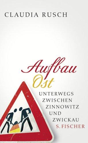 Aufbau Ost: Unterwegs zwischen Zinnowitz und Zw...