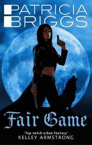 Fair Game: An Alpha and Omega Novel - Patricia ...