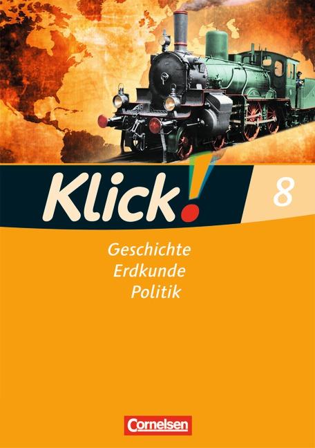 Klick! Geschichte, Erdkunde, Politik - Westlich...