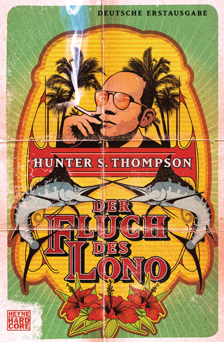 Der Fluch des Lono - Hunter S. Thompson