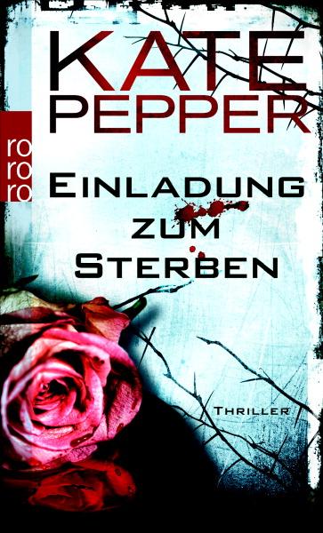 Einladung zum Sterben - Kate Pepper