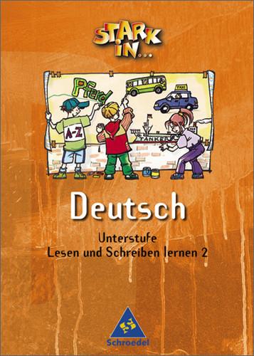 Stark in Deutsch. Das Sprachlesebuch für Sonder...