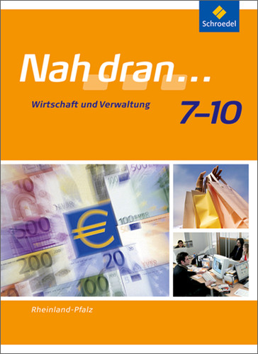 Nah dran... WPF 7 - 10. Schülerband. Rheinland-...