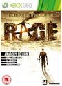 Rage [Anarchy Edition, Internationale Version]