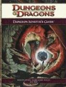 Dungeons & Dragons, Dungeon Master´s Guide, 4th...