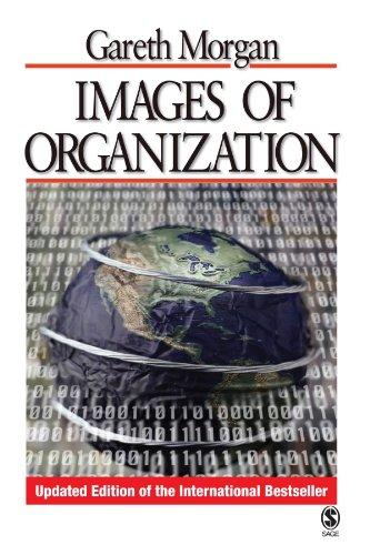 Images of Organization - Gareth Morgan