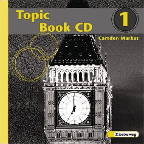 Topic Book - Ausgabe 2002: Camden Market Topic ...