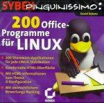 Sybex Pinguinissimo: 200 Office- Programme für ...