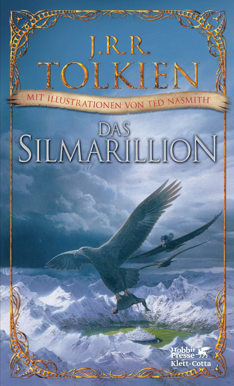 Das Silmarillion - John R Tolkien [Gebundene Ausgabe]