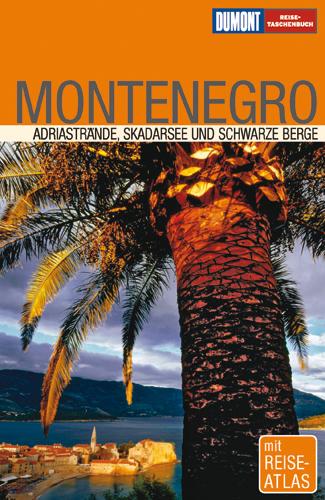 DuMont Reise-Taschenbuch Montenegro - Dietrich ...