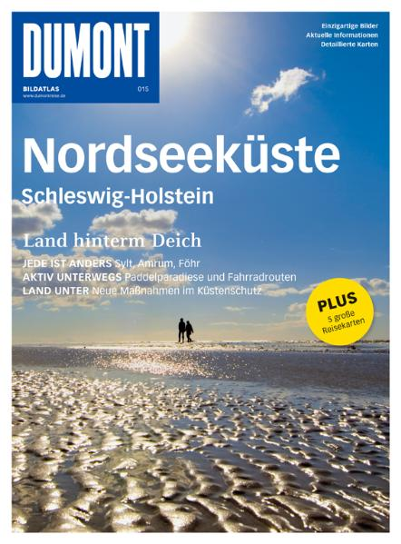 Nordseeküste, Schleswig-Holstein