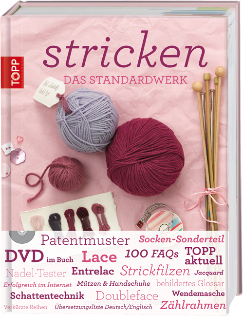Stricken: Das Standardwerk - Stephanie van der ...