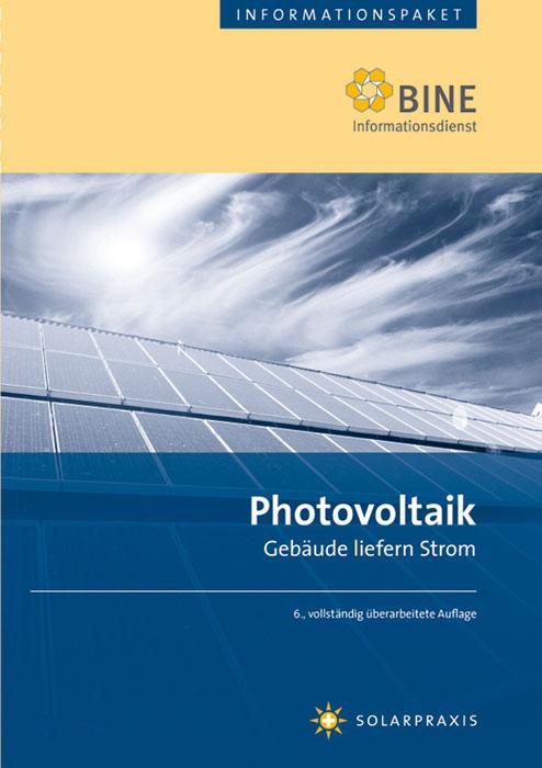Photovoltaik: Gebäude liefern Strom - Ralf Haselhuhn