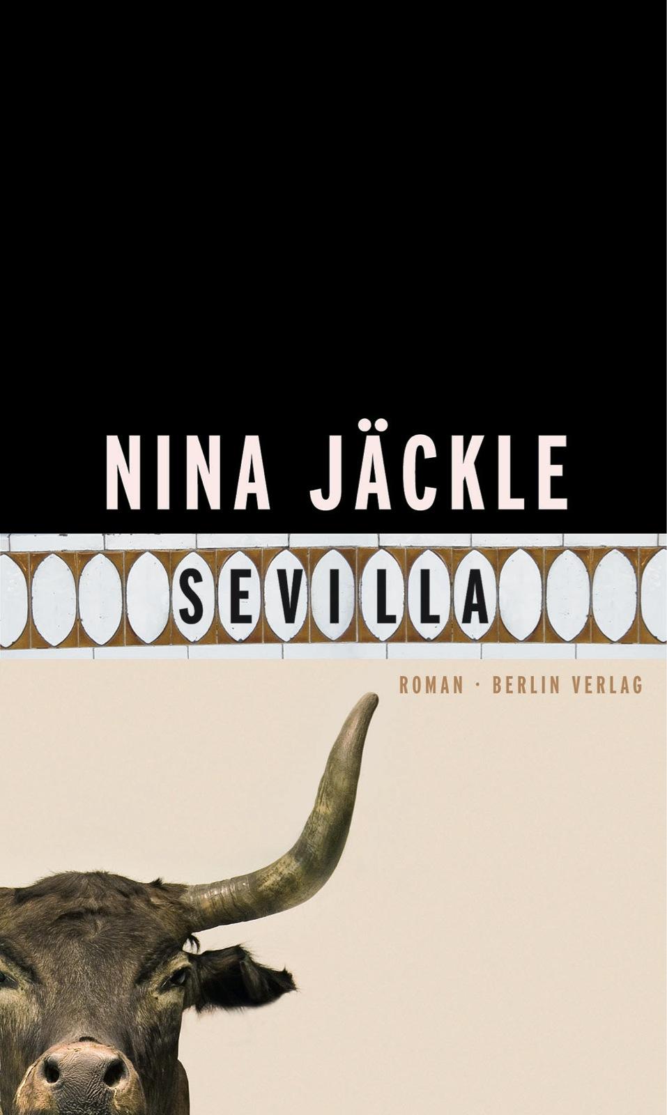 Sevilla - Nina Jäckle