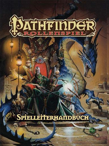 Pathfinder Rollenspiel Spielleiterhandbuch: Regelergänzung