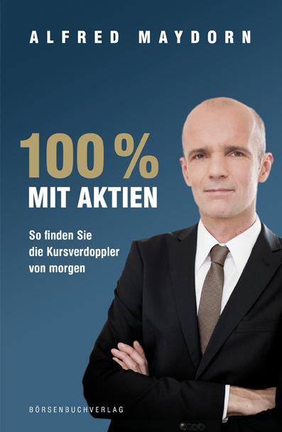 100 % mit Aktien: So finden Sie die Kursverdopp...