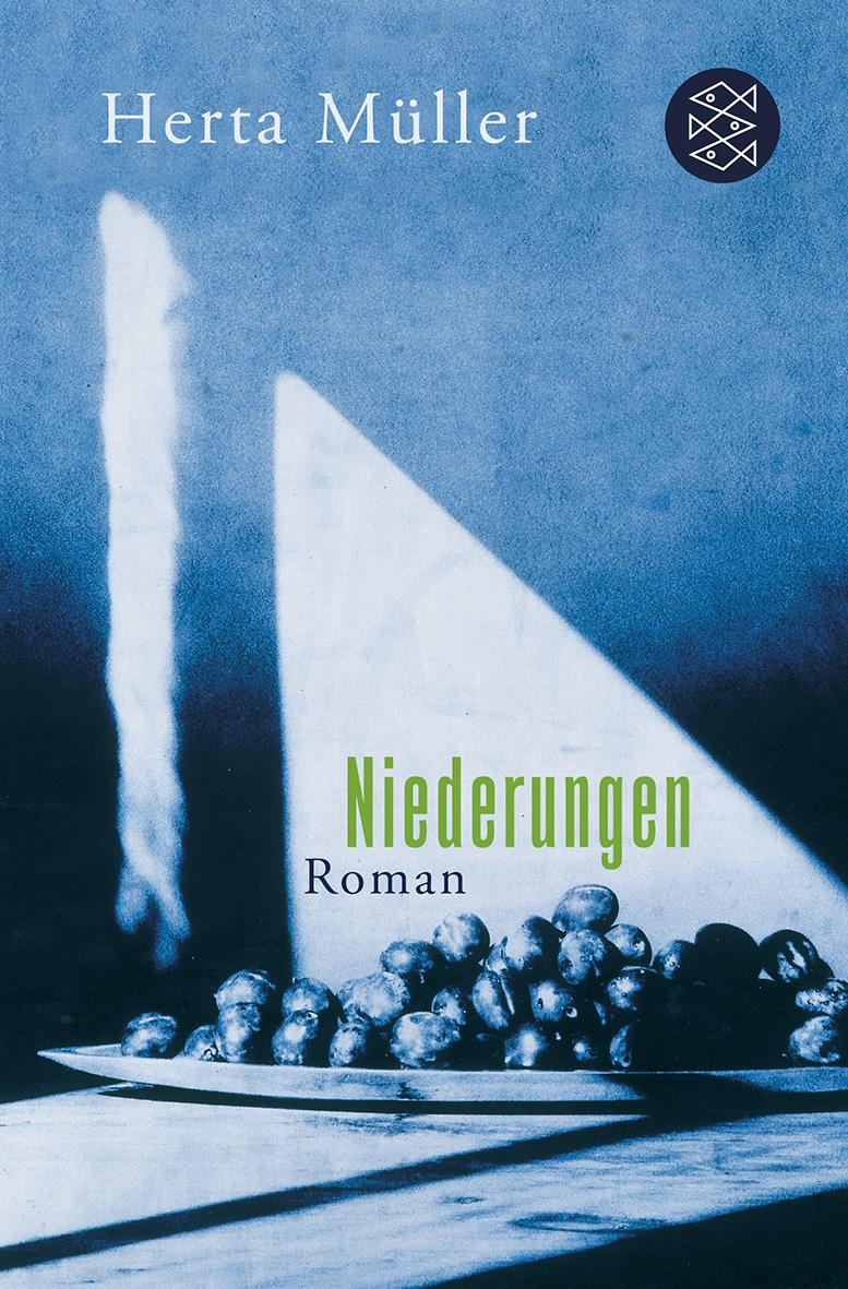 Niederungen - Herta Müller