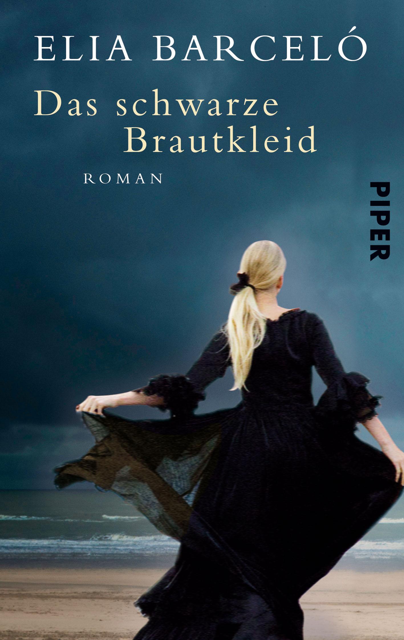 Das schwarze Brautkleid: Roman - Elia Barceló