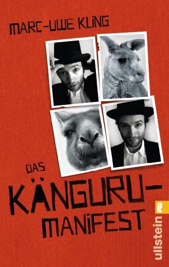 Das Känguru-Manifest - Marc-Uwe Kling [Taschenbuch]