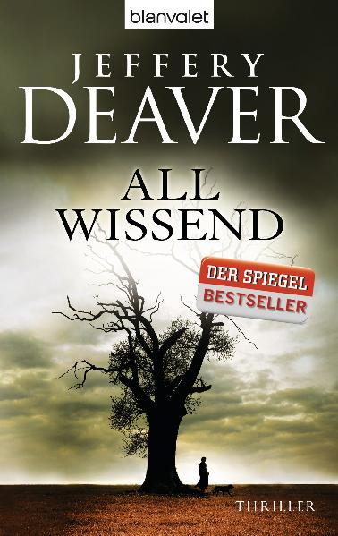 Allwissend - Jeffery Deaver [Taschenbuch]