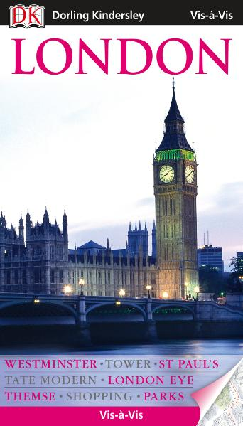 London: Spaziergänge. Stadtplan. Themse. Pubs. ...