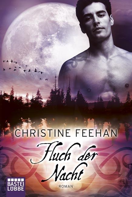 Fluch der Nacht: Roman - Christine Feehan