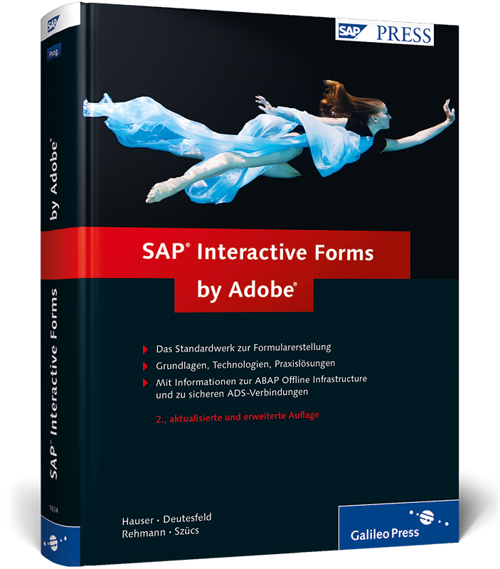 SAP Interactive Forms by Adobe (SAP PRESS) - Jü...