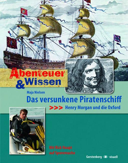 Abenteuer & Wissen. Das versunkene Piratenschif...