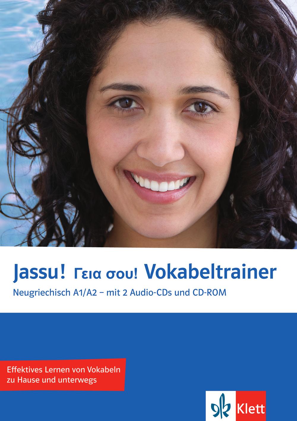 Jassu!. Vokabeltrainer (A1/A2): Neugriechisch f...
