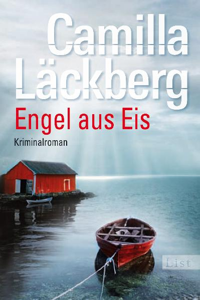 Engel aus Eis - Camilla Läckberg [Taschenbuch]