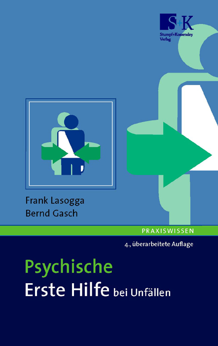 Psychische Erste Hilfe bei Unfällen: Kompensati...
