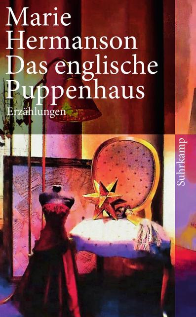 Das englische Puppenhaus: Erzählungen - Marie Hermanson