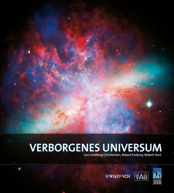 Verborgenes Universum - Lars Lindberg Christensen