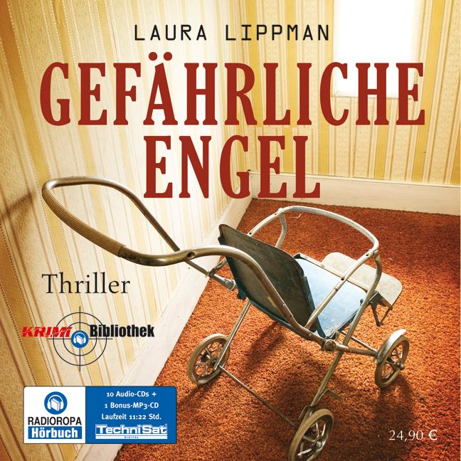 Gefährliche Engel - Laura Lippman