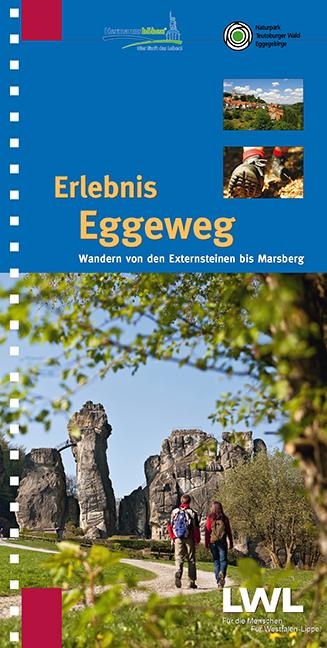Erlebnis Eggeweg: Wandern von den Externsteinen...