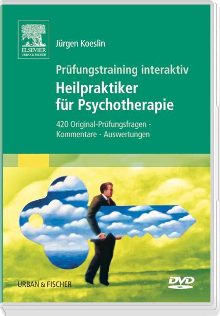 Prüfungstraining interaktiv Heilpraktiker für P...